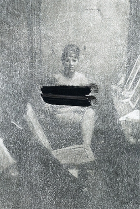 http://williammackrell.com/files/gimgs/th-90_webCover Up (stripper with bare breats) 2017 22x15cm found image scratched, mounted on aluminumlr.jpg
